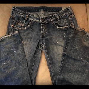 Diesel Ryoth Jeans 30/30